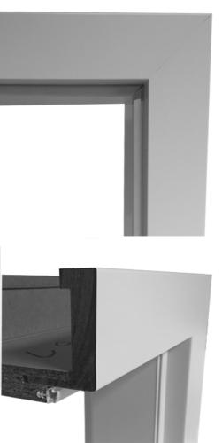 Zarge Z5 60-22 mm